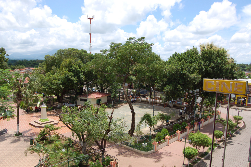 Parque Roberto Edmundo Canessa