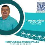 Misael Perez