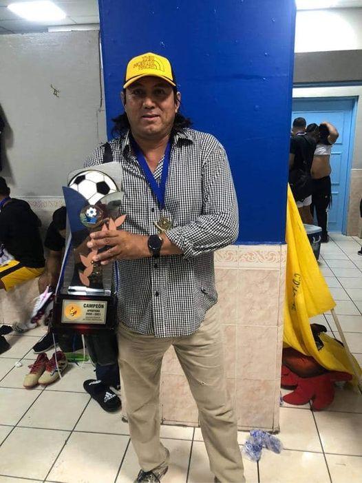 Roberto Alfonso Hernandez